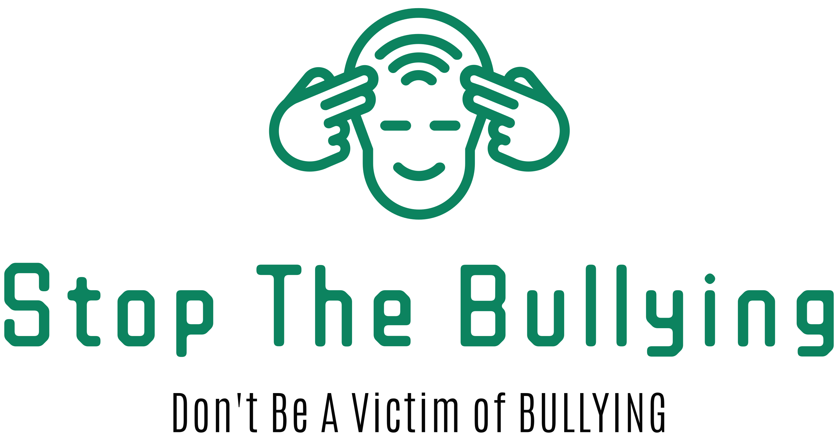 You Stop The Bullying